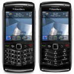 BlackBerry – Pearl 3G Smartphone – 9100 + 9105 Editions