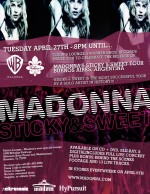 Madonna SS Flyer 01 WEB 150x194 Claires Lounge Houston
