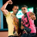 No More Fist Pumping for 'Jersey Shore' Cast
