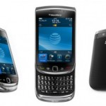 Blackberry Torch 9800 & Blackberry 6