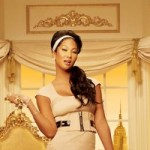 Kimora Lee Simmons Leaves Baby Phat