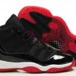 Air Jordan Shoes 11 Black Red Women 150x150 Branding Air Jordan + Keeping the Highly Sought After Shoe Relevant