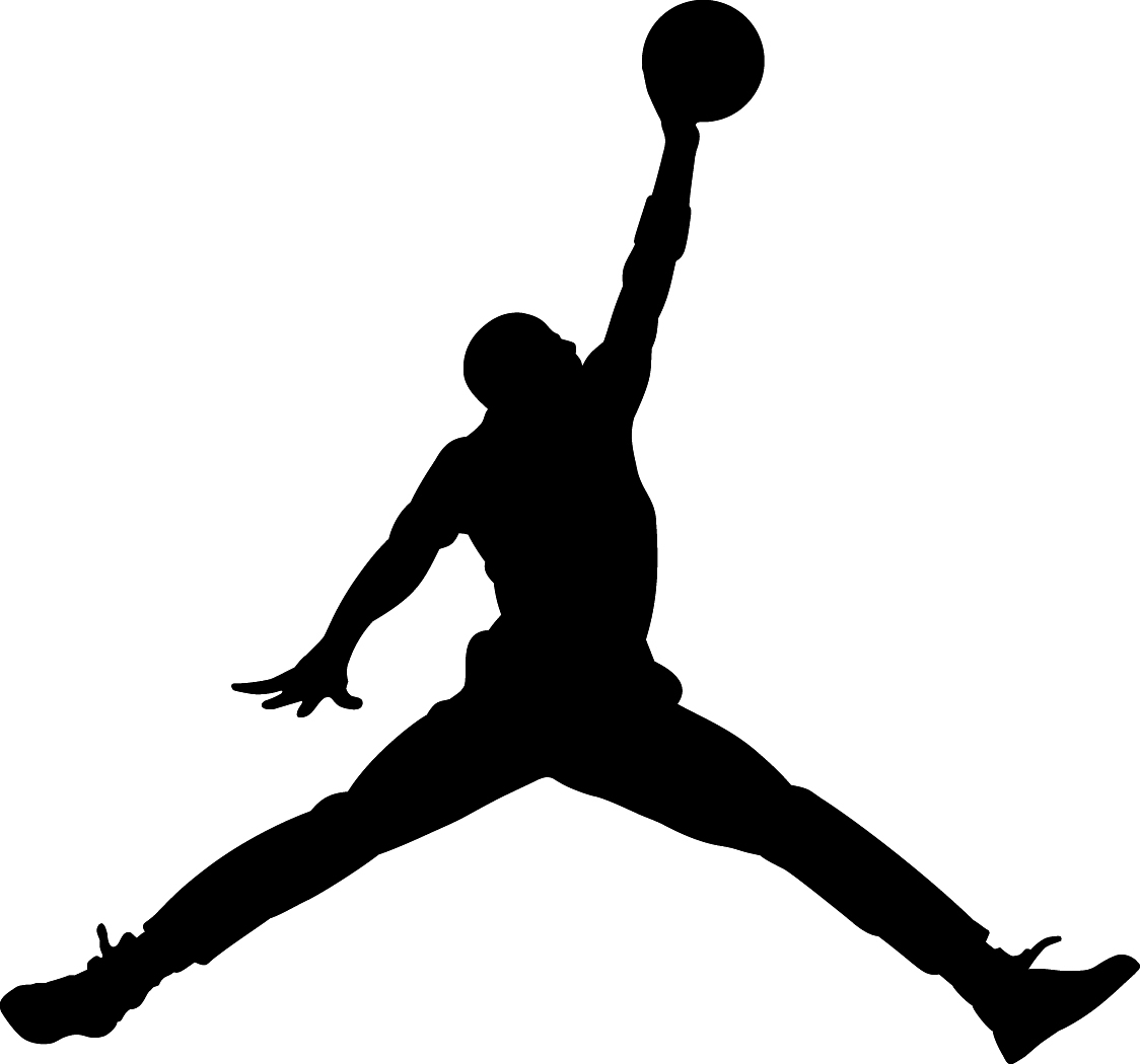 Jumpman Logo Branding Air Jordan + Keeping the Highly Sought After Shoe Relevant