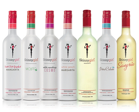 Skinnygirl cocktails success Buzz Building in The Digital Realm 