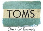 TOMS Shoes LOGO marketing 150x108 Branding Air Jordan + Keeping the Highly Sought After Shoe Relevant