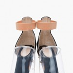givenchy podium heel front 150x150 Givenchy Black + Transparent Albertina Podium Heels