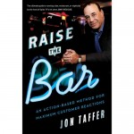 Raise the Bar; an Action-based Method for Maximum Customer Reactions