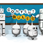 Marketer's Top Reads: Content Rules