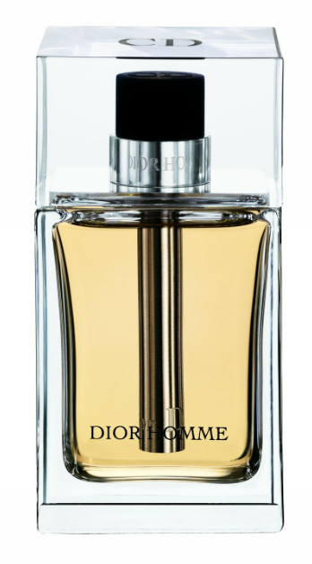 diorhomme men Men's Fragrance for the season: Dior Homme