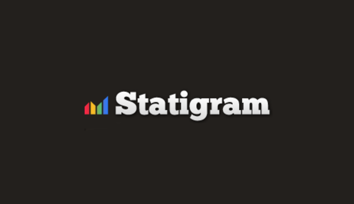 statigram image Great app for Marketers: Statigram