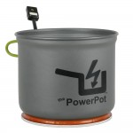 Cool Kickstarter projects: the New eco-friendly PowerPot