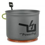 Cool Kickstarter projects: the New eco-friendly PowerPot