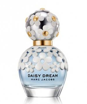 marcjacobs daisydream Summer Fragrance collection 2014: Marc Jacobs Daisy Dream