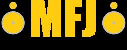 MFJ logo Must See Music Websites: Music Festival Junkies