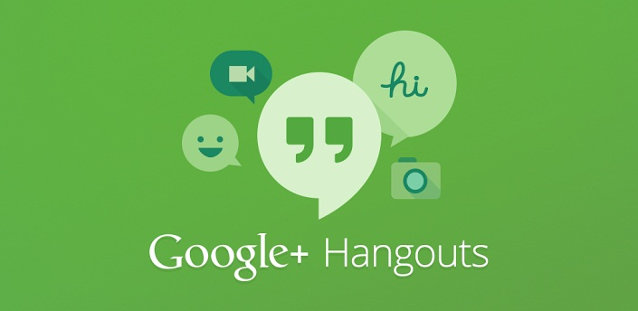 how to get someones email from their google hangout email
