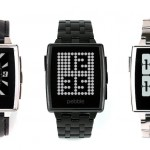 Pebble 150x150 Last Minute Grab: 5 Tech Gadgets for the Holidays