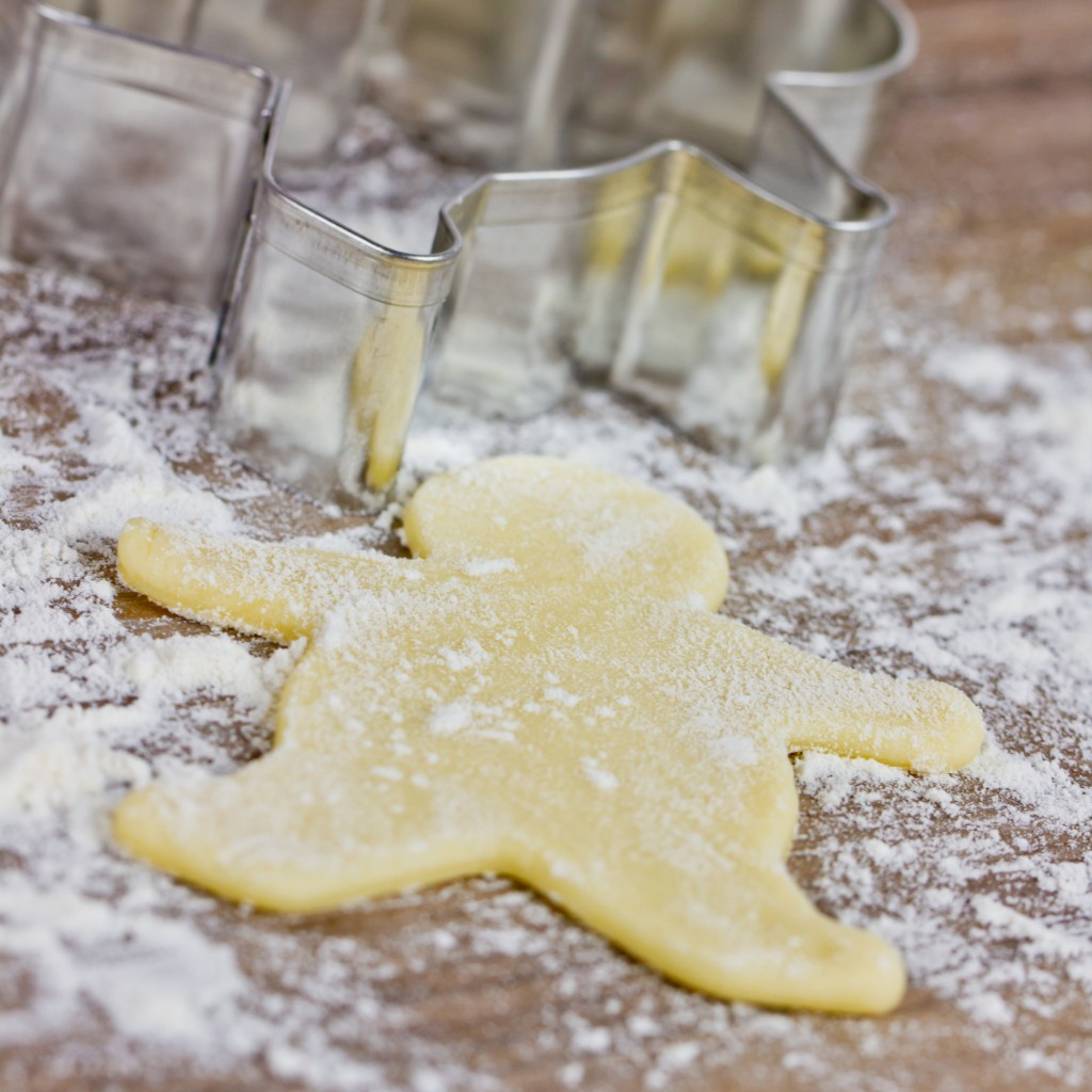 gingerbreadman 1024x1024 Entrepreneur 101: Why the Cookie Cutter Method is a No no