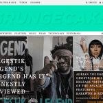 Style of Business: Richardine Bartee + GrungeCake Magazine