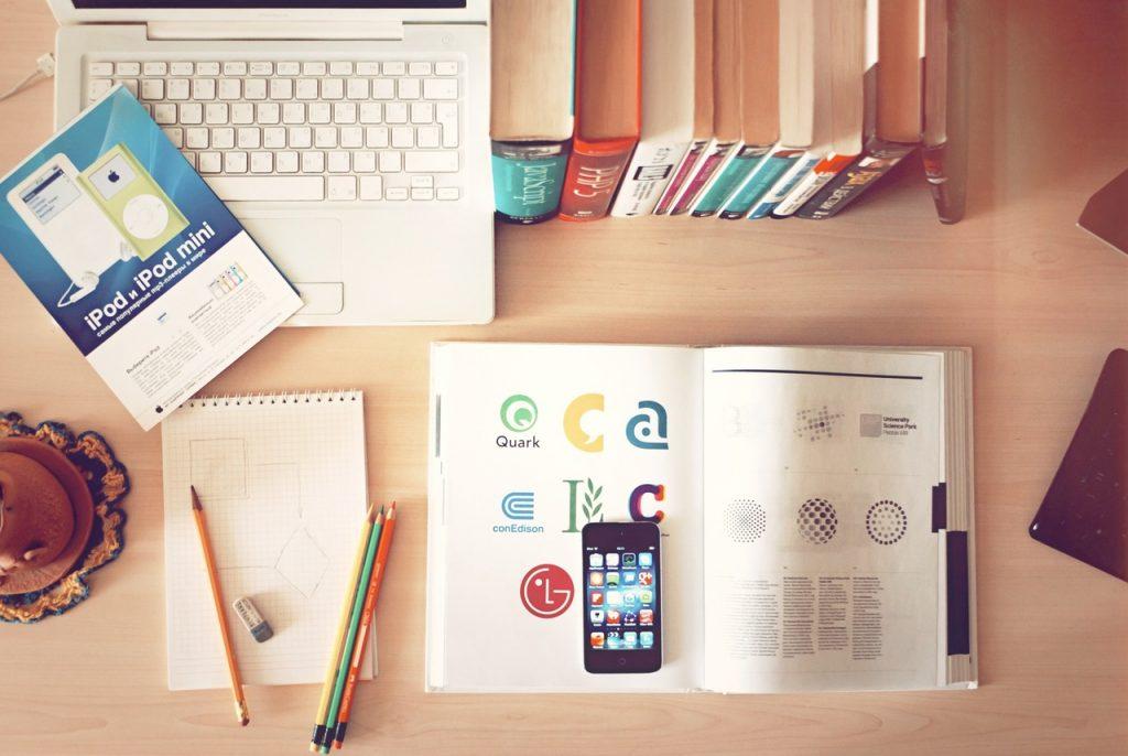 5 Desk Items