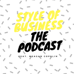 NEW! SOB Podcast: Meagan Copelin of Maize Consulting