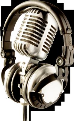 Mic-Headphones_podcast