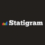 Great app for Marketers: Statigram