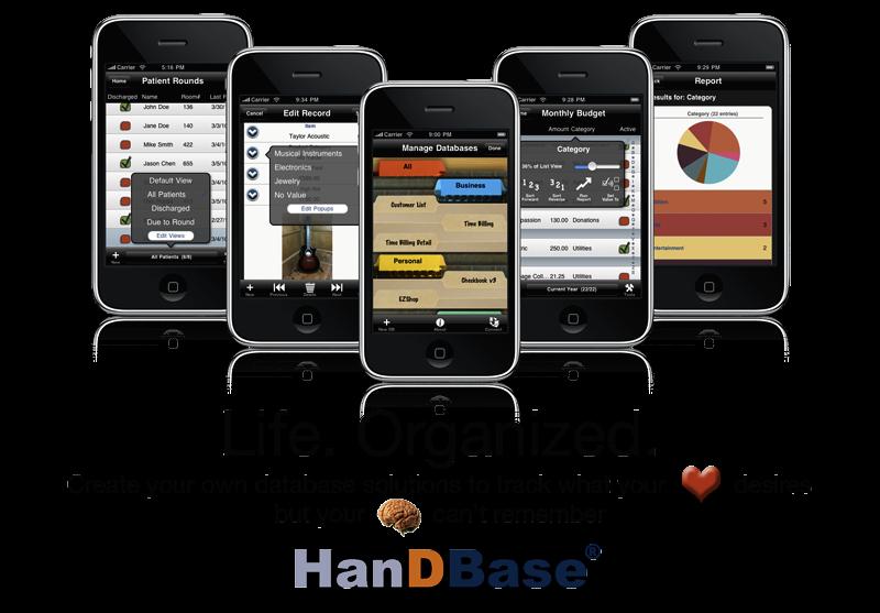 handbase