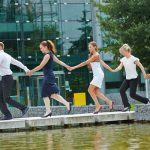 How Promoting a Fit Work Environment can Boost Your Business