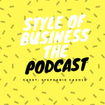 NEW! SOB Episode: Stephanie Caudle – Owner & Founder of Black Girl Group