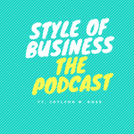 NEW! SOB Episode: Interview with Joylynn M. Ross the Author and CEO of Path to Publishing