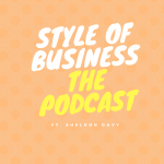NEW! SOB Episode: Spicing It Up with Sheldon Davy of Don Williamson's Handmade Creations