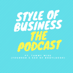 NEW! SOB Episode: BodyLogos Interview with Founder Tammy Wise