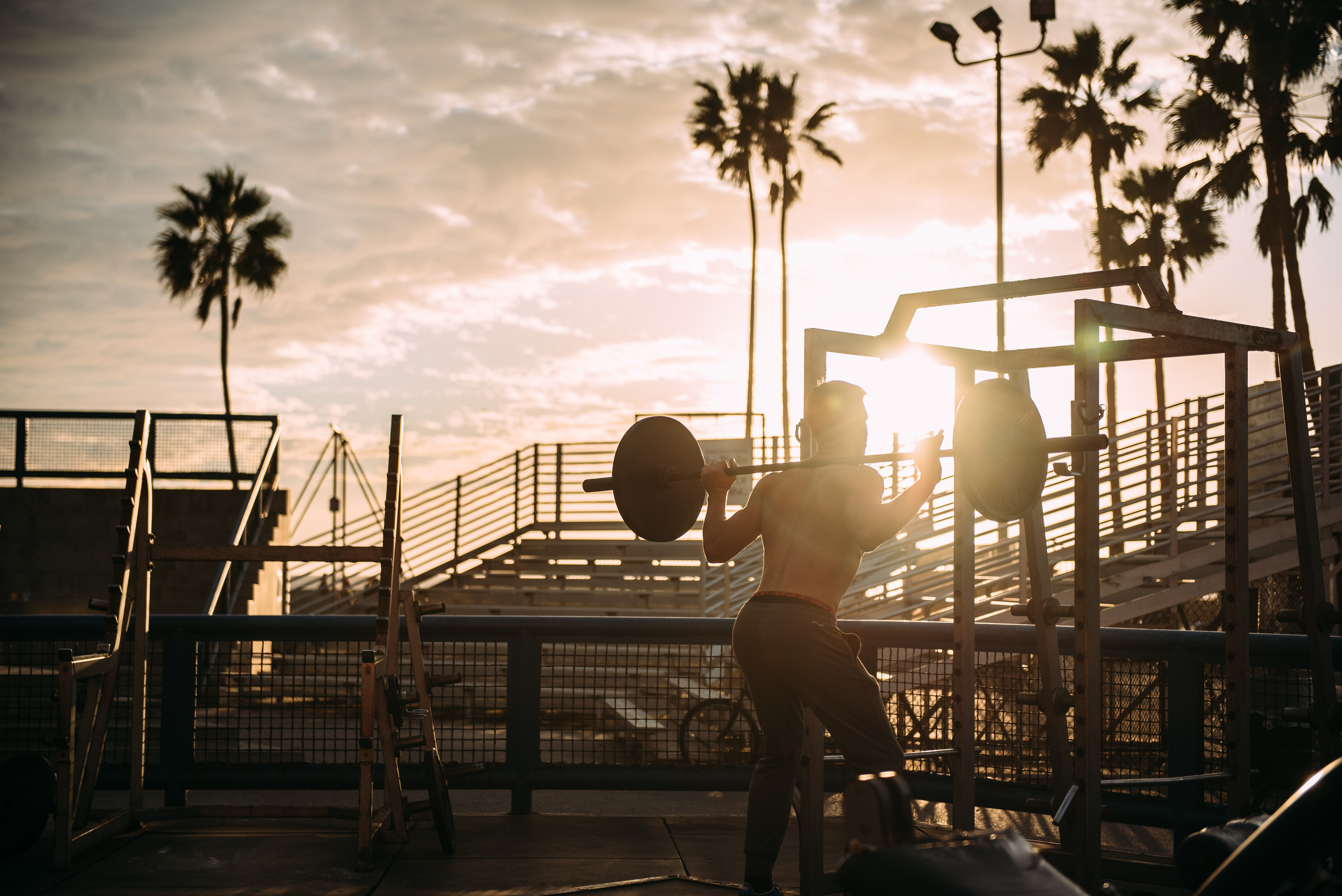 5 Fitness Podcasts