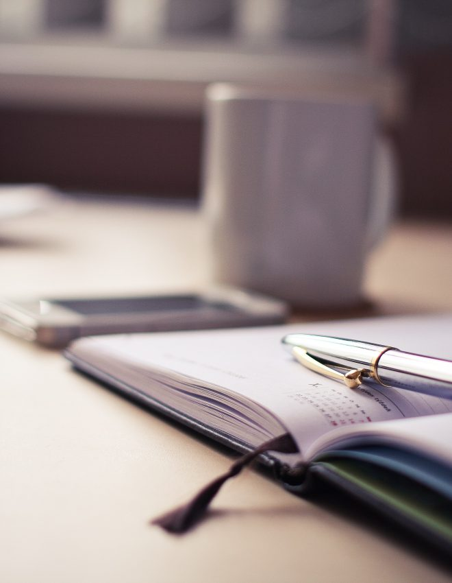 3 Of The Best Journals For Staying On Top Of Your Goals