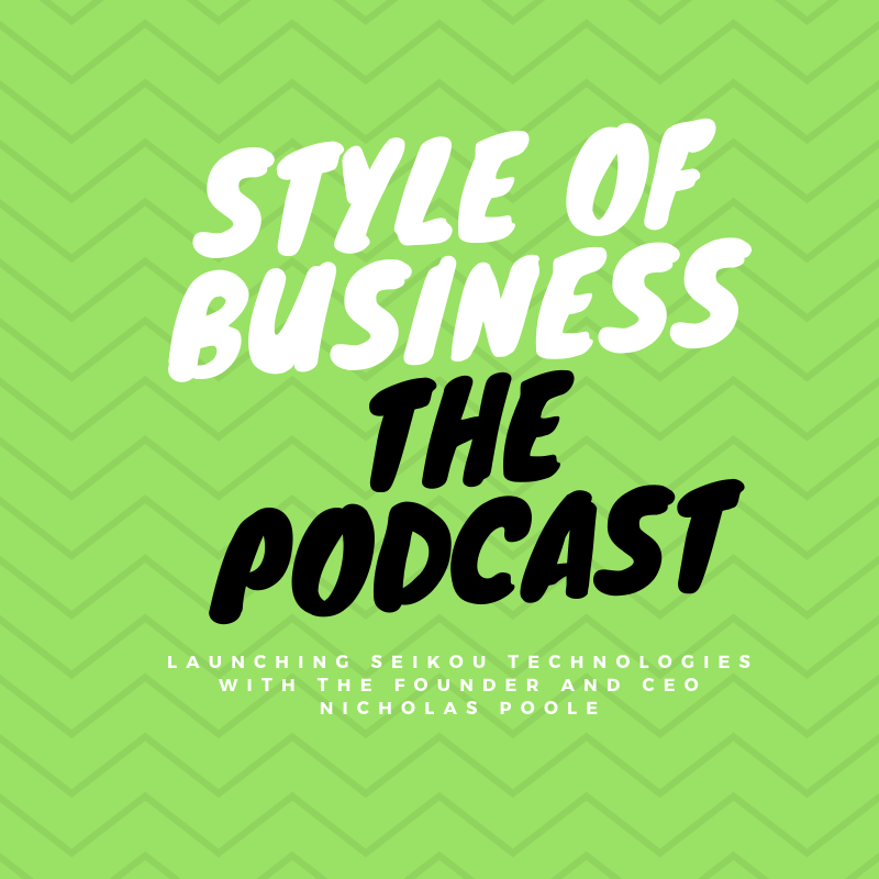 Style of Business - NPoole