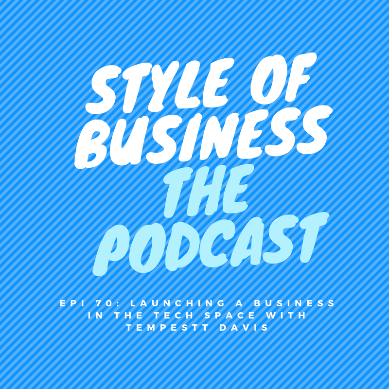Style of Business - TempesttDavis