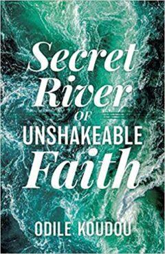 secret river book cover
