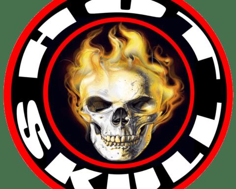 hot skull fronto leaf