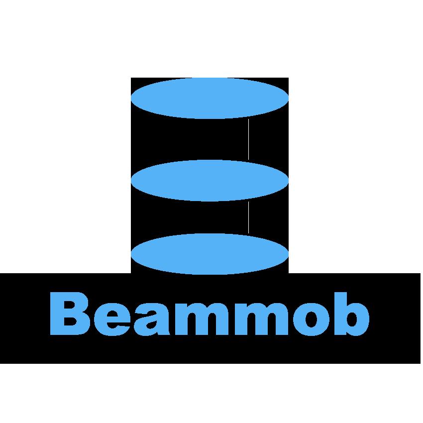 Beammob logo