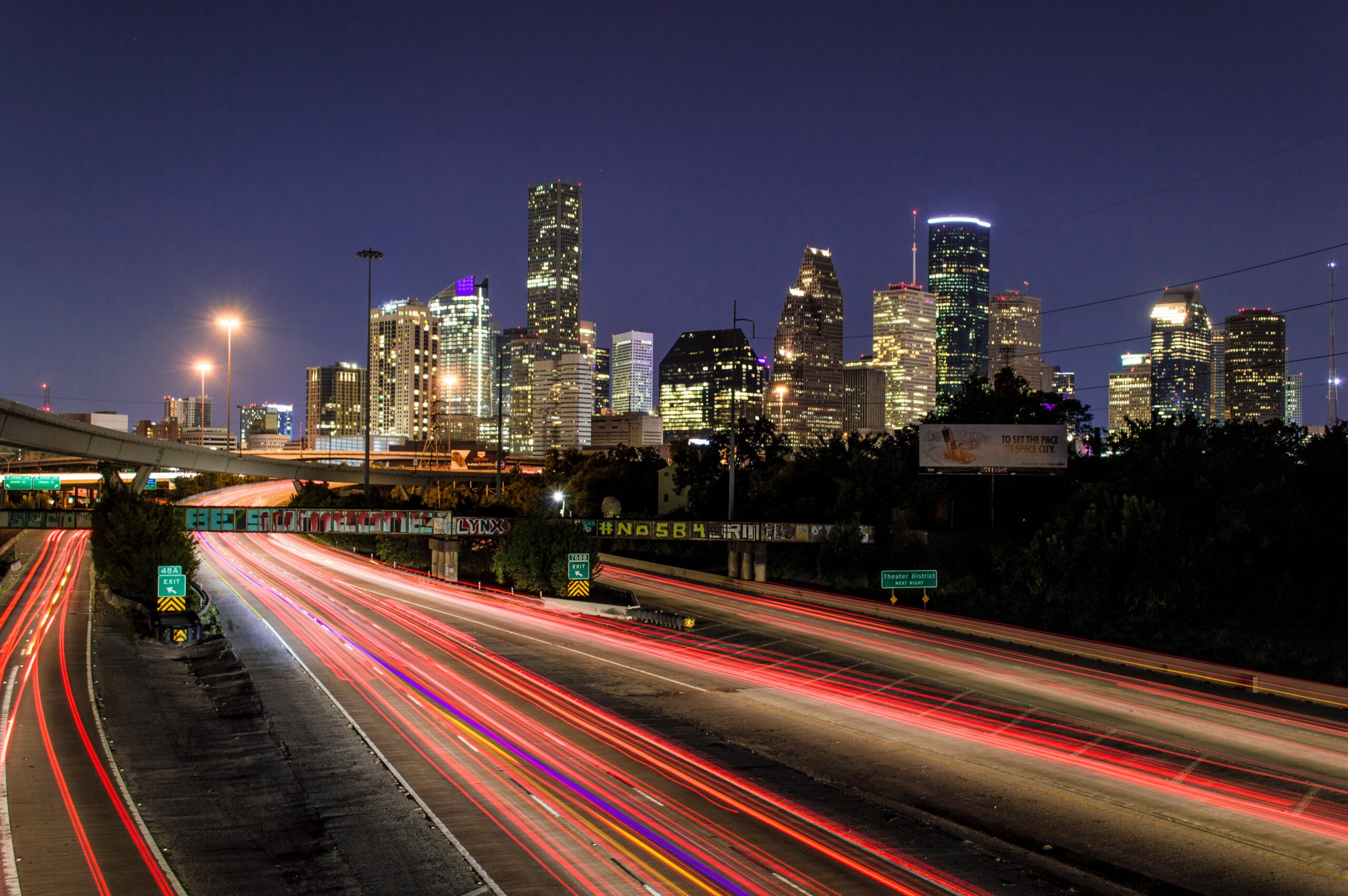 launch a business in houston